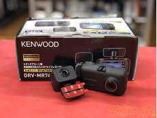 2カメラドライブレコーダー|KENWOOD