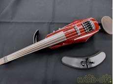 5弦エレキバイオリン NS