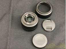 広角単焦点レンズ|PANASONIC
