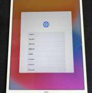 iPad DOCOMO