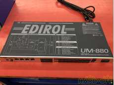 MIDIパッチベイ、MIDIパッチャー ROLAND/EDIROL