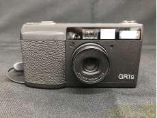 コンパクトフィルムカメラ RICOH