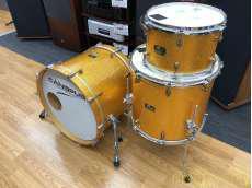 国内ブランド製ドラムセット CANOPUS