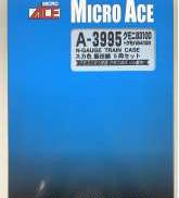 クモニ83100+クモハ54100 スカ色 飯田橋線 5両セット|MICRO ACE