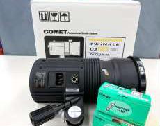 カメラアクセサリー関連商品|COMET