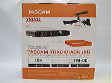 オーディオインターフェイス|TASCAM