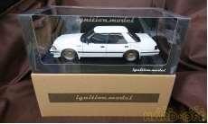 Toyota Crown(120) 3.0 Royal Saloon G White IGNITION MODEL
