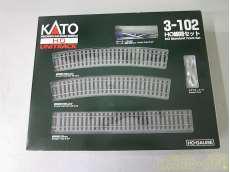 鉄道模型 KATO