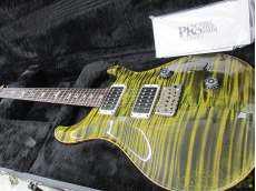 エレキギター PAUL REED SMITH