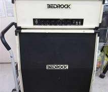 ヘッド|BEDROCK