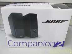 アンプ内蔵スピーカー|BOSE