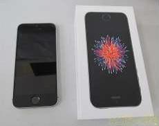 iPhone SE DOCOMO