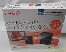 a/g/b対応無線LAN AP子機セット|BUFFALO