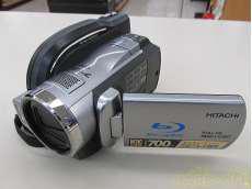 ブルーレイビデオカメラ|HITACHI