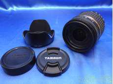 AF18-250mm F3.5-6.3 Di II|TAMRON