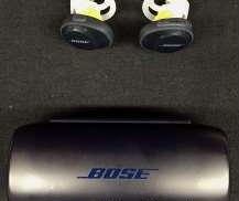 Bluetoothイヤホン BOSE