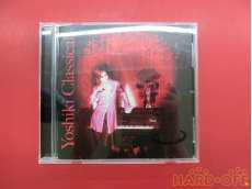 YOSHIKI CLASSICAL Warner Music Japan