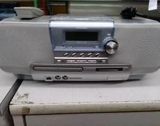 Victor CD/MDプレーヤー RD-M2|VICTOR