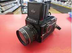 MAMIYA 中判カメラ M645/80mm 2.8 MAMIYA