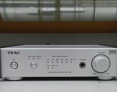 TEAC D/Aコンバーター UD-301-S|TEAC
