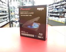 ブルーレイドライブ BDR-XD07J-UHD (未使用品)|PIONEER