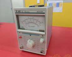電子計測機器 MVT-171 MEI LI