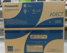 【未開封品】Panasonic FAX KX-PD304DL|PANASONIC