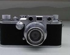 Leica IIIc/2.8 45mm メンテ済|LEICA