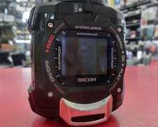 アクションカメラ RICOH