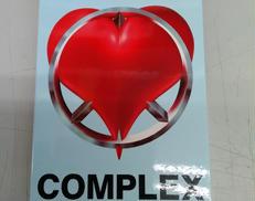 日本一心|COMPLEX