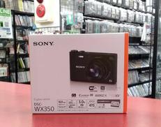【未使用】SONY デジカメ DSC-WX350|SONY