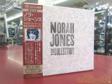 ノラ・ジョーンズ SACDコレクション|Blue Note Records