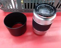 FUJIFILM レンズ XC50-230MM4.5-6.7|FUJIFILM