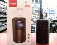 NEBULA モバイルプロジェクタ Capsule|NEBULA