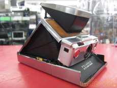 マニュアルフォーカスポラロイドカメラ (ジャンク品)|POLAROID