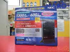 無線ルーター (未使用品)|NEC