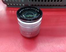 FUJIFILM レンズ XC16-50MM 3.5-5.6|FUJIFILM