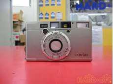 コンパクトフィルムカメラ TIX CONTAX/KYOCERA