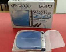 【美品】KENWOOD P.CDプレーヤ DPC-X311|KENWOOD