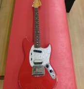 ギター|FENDER JAPAN