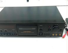 SONY カセットデッキ TC-RX715|SONY