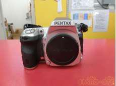 デジタル一眼 K-5 SR PENTAX