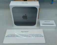 【未開封】Mac mini A1993+マウス/キーボード|APPLE