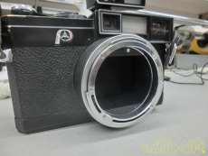 中判カメラ (ジャンク品)|FUJICA