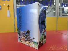 機甲創世記モスピーダ DVDボックス|COLUMBIA