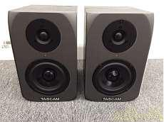 アクティブニアフィールドモニタースピーカー TASCAM