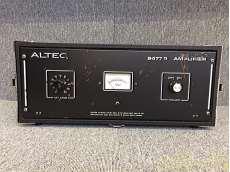 パワーアンプ(トランジスター)|ALTEC