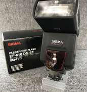 ニコン用ストロボ SIGMA