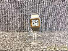 自動巻き腕時計 CARTIER