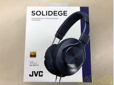 ヘッドホン JVC/VICTOR